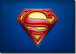 S comme Superman