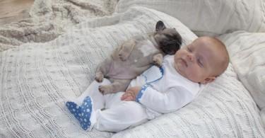 quand je dors, je dors !